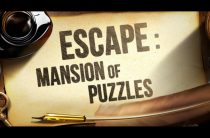 100 дверей дом головоломок 22 уровень