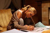Сериал Год в Тоскане — сколько серий, актеры и роли, содержание