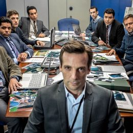 Сериал Бюро — сколько серий, актеры и роли, содержание