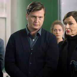 Сериал Чисто московские убийства — сколько серий, актеры и роли, содержание