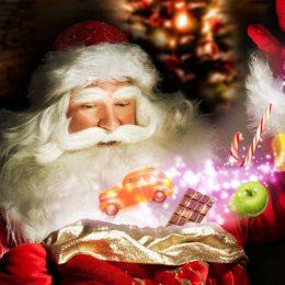 Сколько лет Деду Морозу?