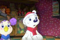 В роли кого предстает в мультфильме Элька Умка в 2006 году?