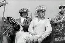 Личный водитель Остапа Бендера