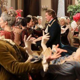 Сериал Кровавая Барыня — содержание всех серий, чем закончится?