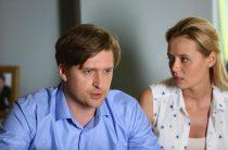 Сериал Лабиринты на Россия-1 — содержание всех серий, чем закончится