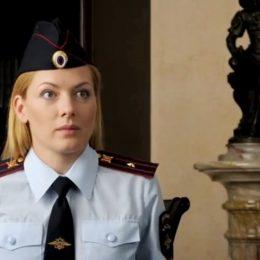 Сериал Московская борзая — сколько серий, актеры и роли, содержание