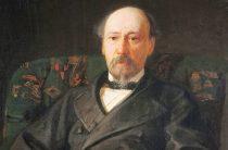 Притча Николай Некрасов