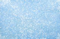 Почему когда идет снег температура воздуха обычно повышается?