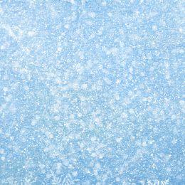 Сколько лучей у снежинок?