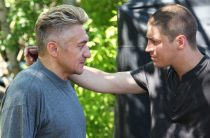Сериал Вышибала на НТВ — сколько серий, актеры и роли, содержание