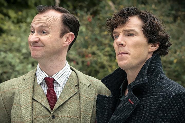 Дата выхода Шерлок 5 сезон? И будет ли продолжение сериала?