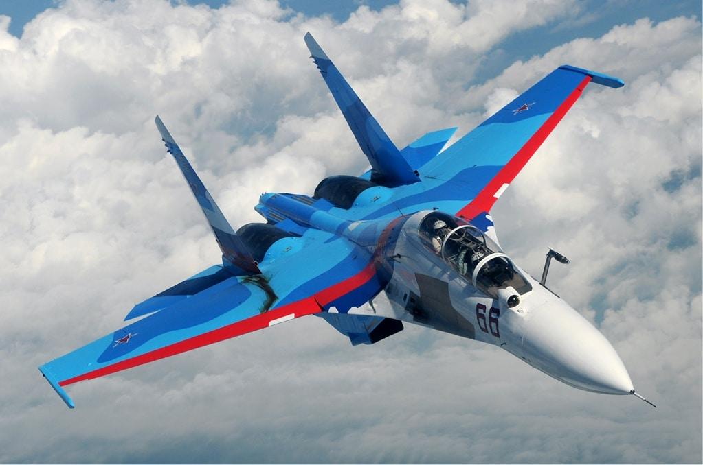 Самолеты и Авиация на Параде Победы 2017 в Москве