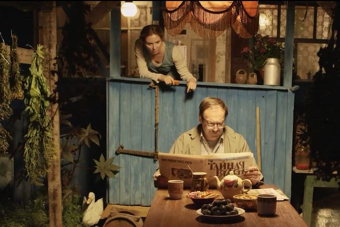 Сериал Яблочко от яблони - сколько серий, сюжет, актеры и роли