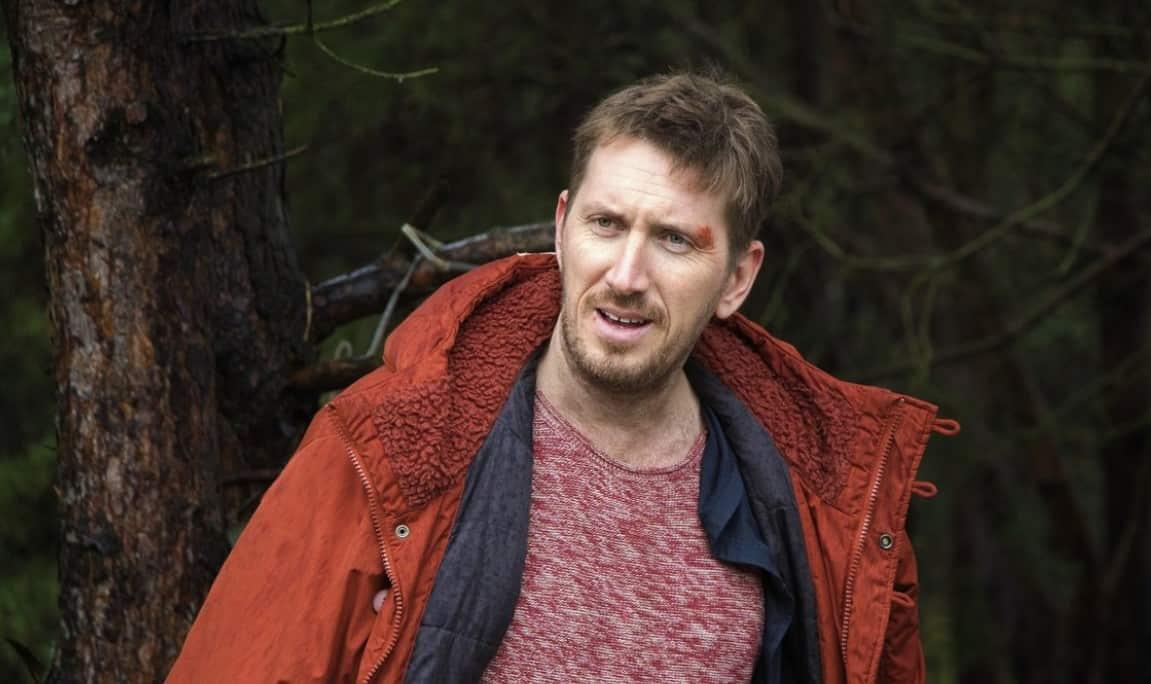 Сериал Живой (2018) на НТВ - сколько серий, содержание, актеры