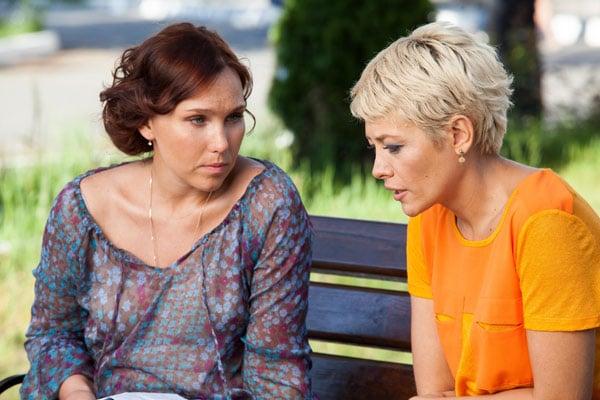 Сериал Влюблённые женщины - сколько серий, актеры и роли, содержание