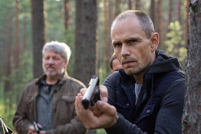 Сериал Мельник (2018) на НТВ - сколько серий, актеры и роли