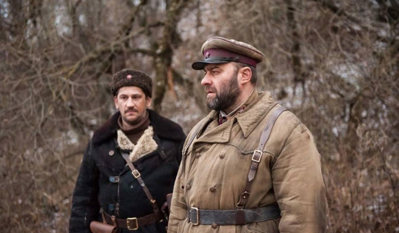 Сериал Остаться в живых (2018) на Россия-1 - сколько серий, содержание