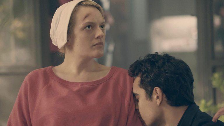 Рассказ служанки 2 сезон 6 серия - дата выхода, промо