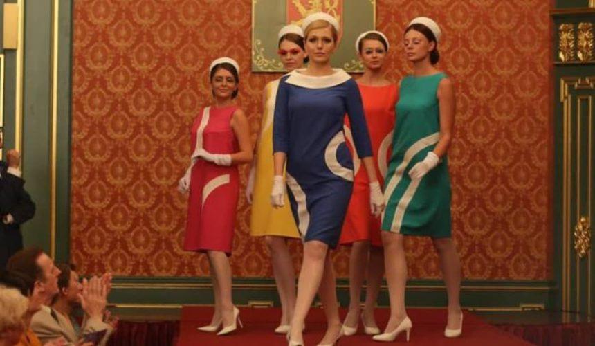 Сериал Королева красоты - сколько серий, актеры и роли