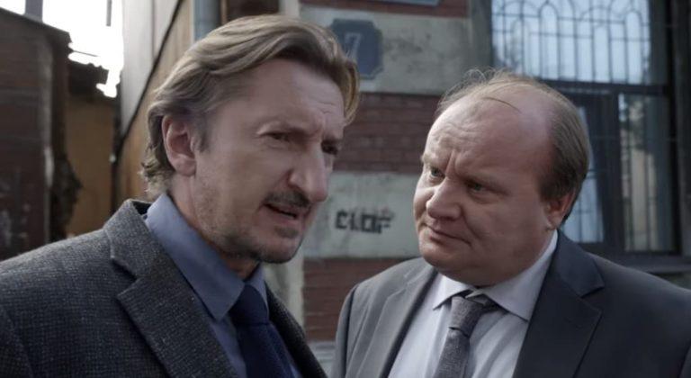 """Сериал """"Инквизитор"""" на Первом канале - содержание серий"""