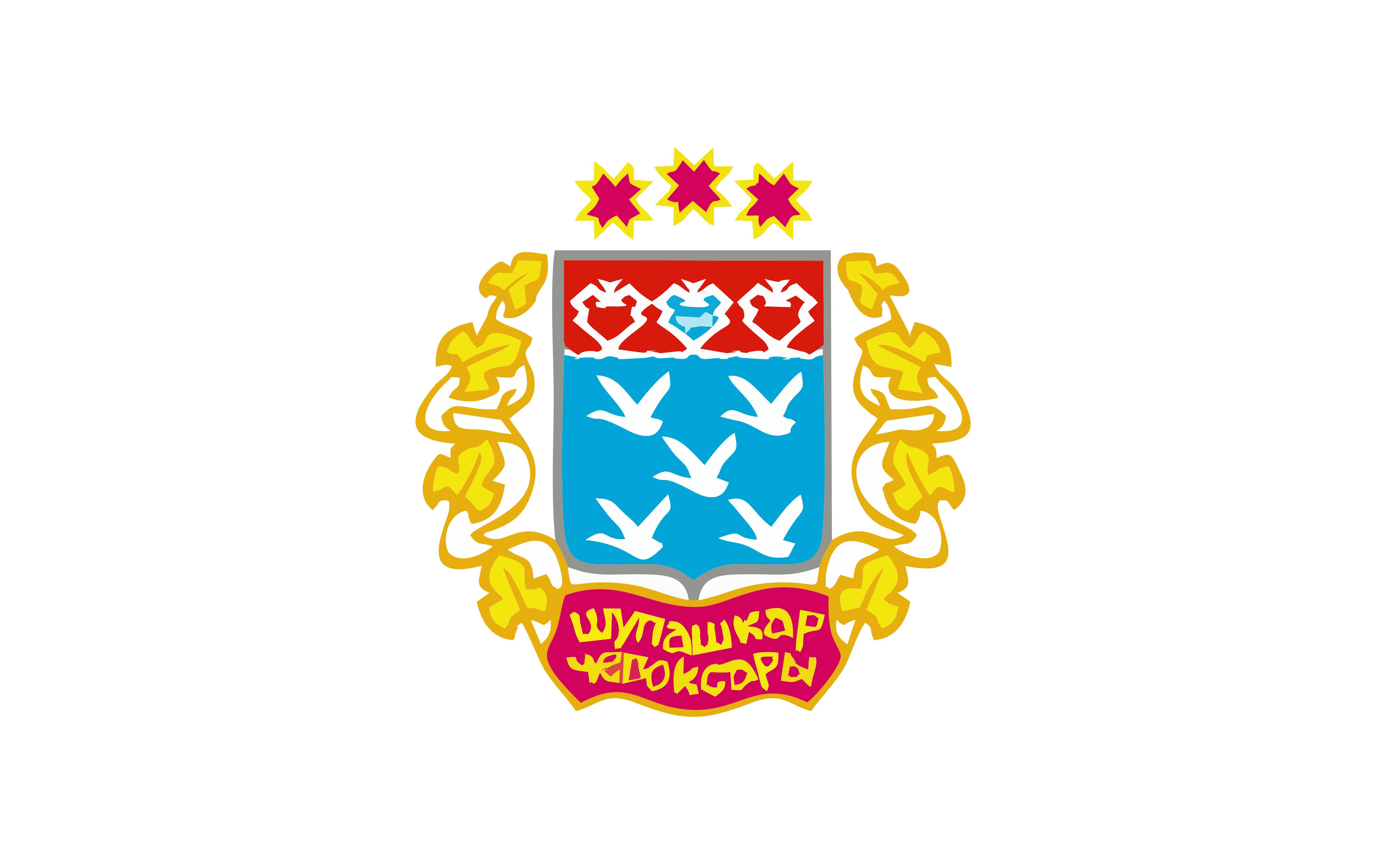 Флаг города чебоксары картинки