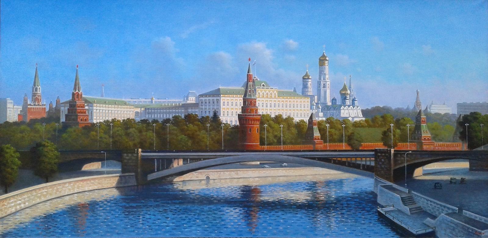 День города Москва 8 и 9 сентября 2018 - когда салют, где смотреть