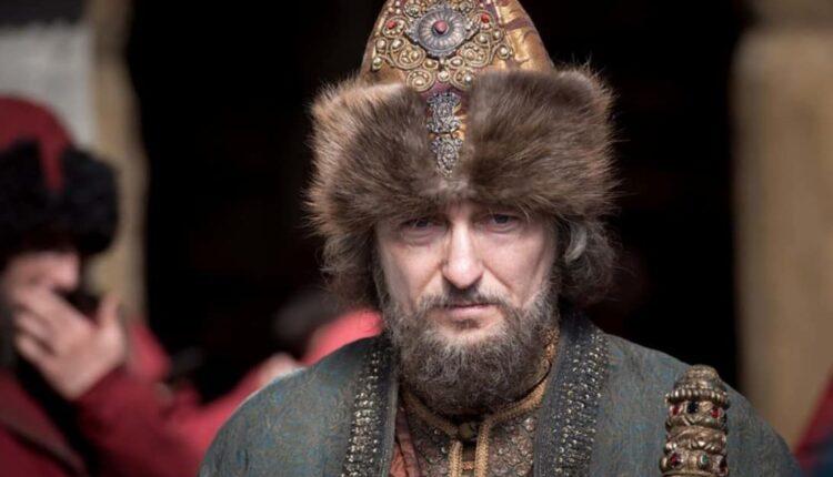 Сериал Годунов. Продолжение (2019) содержание серий