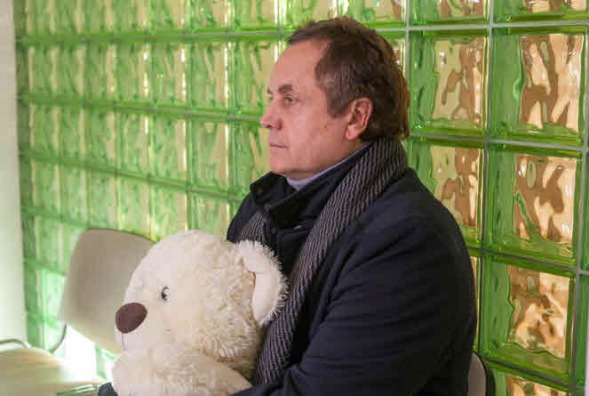 Сериал Блудный сын на Россия 1 - описание серий