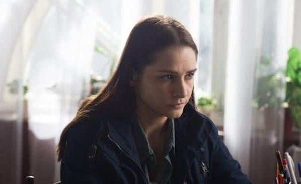Сериал Паромщица - актеры и роли