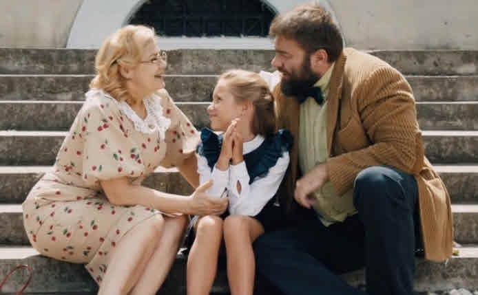 Сериал «Рецепты семейного счастья» (2020) - описание серий