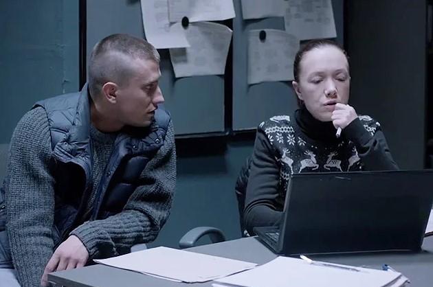 Сериал Преступление 2 сезон - описание всех серий