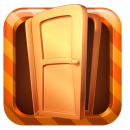 100 Дверей Сезон 3 уровни 41 — 45