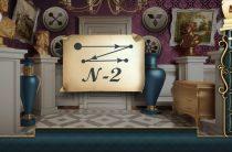 100 дверей дом головоломок 47 уровень