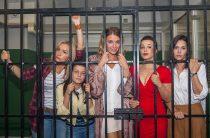 Сериал «Девочки не сдаются» на СТС – сколько серий, содержание