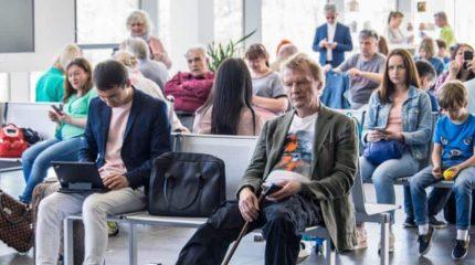 Сериал Доктор Рихтер 2 сезон (2018) сколько серий, описание