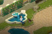 Игра Gardenscapes — New Acres (прохождение всех уровней)