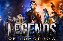 Легенды завтрашнего дня 13 серия 3 сезона – дата выхода, промо трейлер, содержание