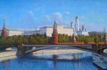 День города Москва 8 и 9 сентября 2018 – когда салют, где смотреть