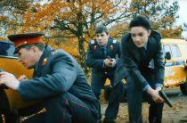 Сериал Непокорная 2017 (Соня) – сколько серий, актеры и роли, содержание