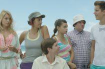 Сериал Остров 2 сезон на ТНТ – сколько серий, актеры и роли, содержание
