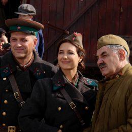 Сериал По законам военного времени (2 сезон) – сколько серий, содержание