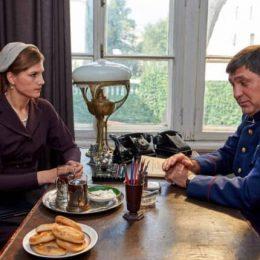 Сериал Шифр (2019) – содержание серий на Первом канале