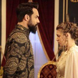Сериал Султан моего сердца – сколько серий, описание