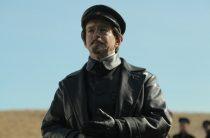 Сериал Троцкий 2017 – сколько серий, содержание, актеры и роли