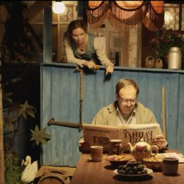 Сериал Яблочко от яблони – сколько серий, сюжет, актеры и роли