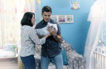 Сериал Запретная любовь – сколько серий, актеры и роли, содержание